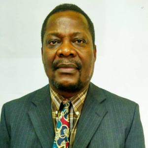 Photo of Dr. Nkhata